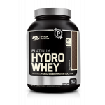 Optimum Nutrition Platinum Hydro Whey, Turbo Chocolate, 3.5 lbs