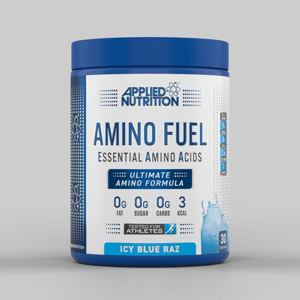 Applied AMINO FUEL ICY BLUE RAZ 30 Srv