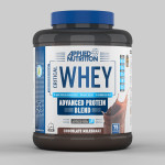 Applied Critical Whey Protein Chocolate-Milkshake 75 ser