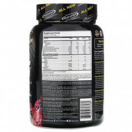 MT , Cell Tech, The Most Powerful Creatine Formula, Fruit Punch, 3.00 lb
