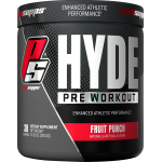 ProSupps,  Hyde,  Pre Workout, Fruit punch,(292g)