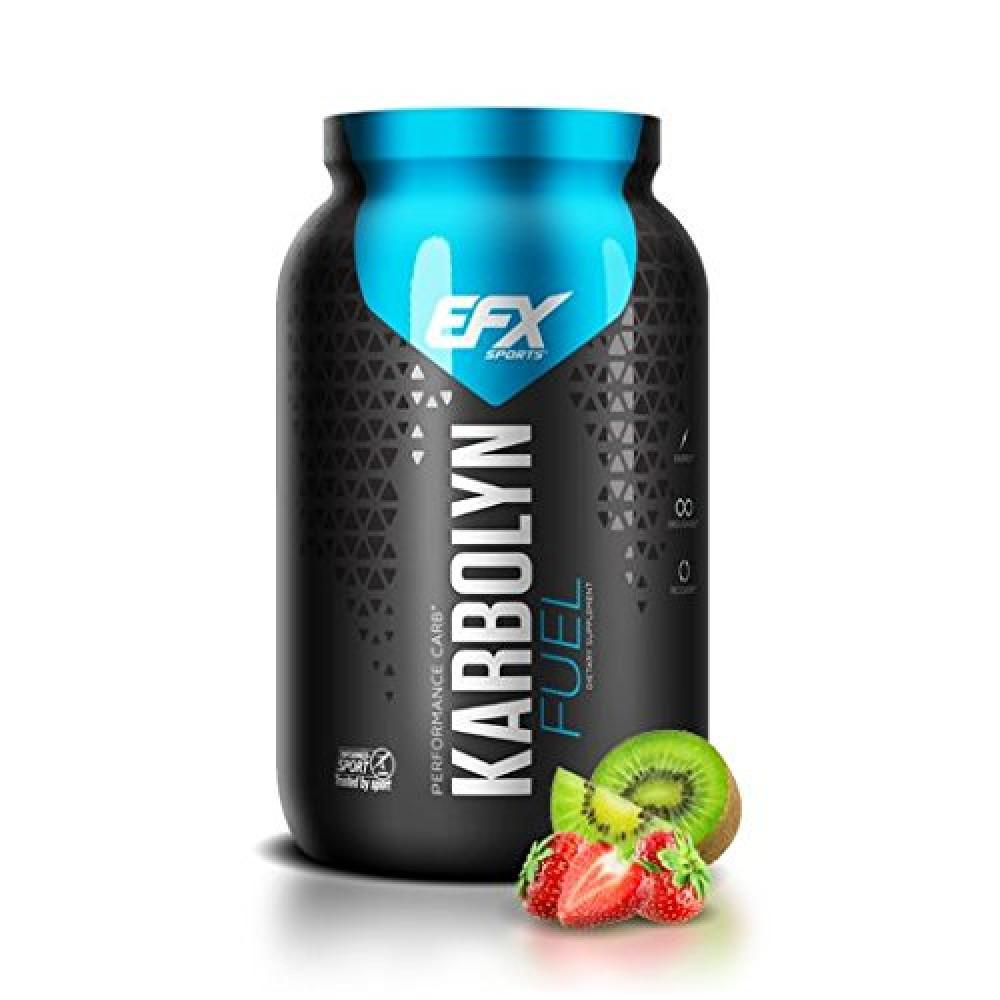 EFX Sports Karbolyn Fuel Strawberry Kiwi 4 lbs