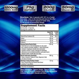 MHP Xpel Maximum Strength Herbal Diuretic 80 Capsules