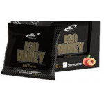 ProNut  Iso Whey Supplement - Peach packet 30 g