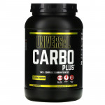 Universal , Carbo Plus,  Unflavored, 2.2 lb (1 kg)